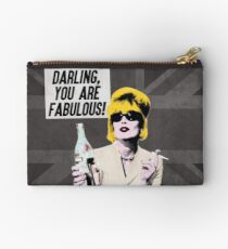 you are fabulous Studio Pouch