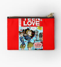 Teen Love Studio Pouch