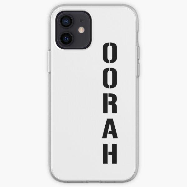 Oorah iPhone Soft Case