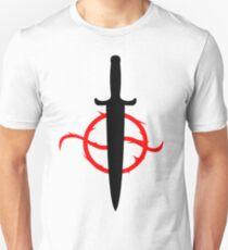 Cale Tattoo Titan A.E. Unisex T-Shirt