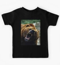 Grizzly Bear ★ Kids Clothes