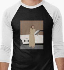 Joan Men's Baseball ¾ T-Shirt