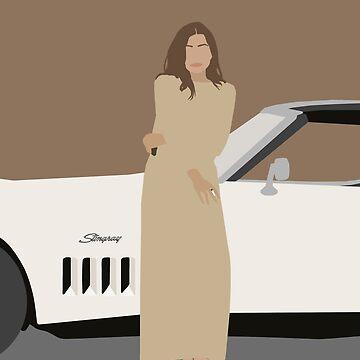 Joan by thefilmartist