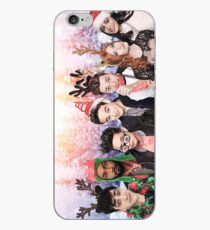 Shadowhunters Christmas iPhone Case
