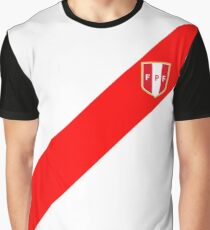 Peru Graphic T-Shirt