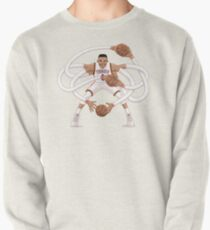 Mr. Triple Double Westbrook  Pullover