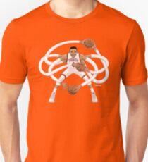 Mr. Triple Double Westbrook  Unisex T-Shirt