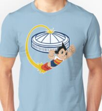 HOUSTON ASTRO BOY T-Shirt