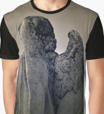 In your mind you can Fly Graphic T-Shirt