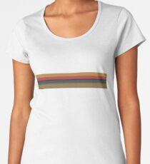 The 13th Doctor Women's Premium T-Shirt