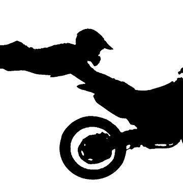 Motocross by texta