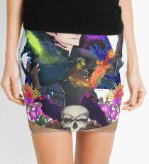 Vax'ildan Mini Skirt