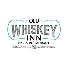 Whiskey and Lies...Old Whiskey Inn Bar and Restaurant (LIGHT) by carrieannryan
