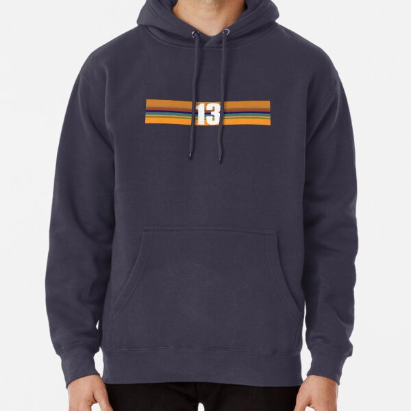 She is 13 - Who are you Pullover Hoodie