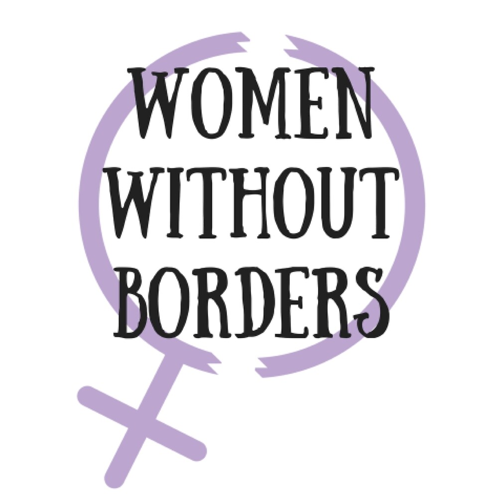 WOMEN WITHOUT BORDERS // Refugee Women's Centre Holiday Fundraiser by Sarah B