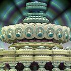 The Eyeful Tower by barrowda