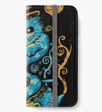 Wondercat Impressions iPhone Wallet/Case/Skin