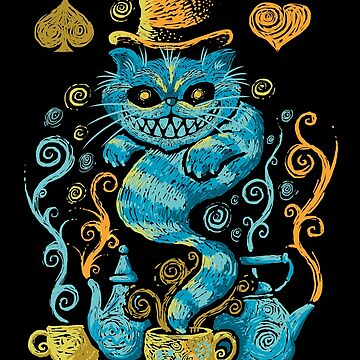 Wondercat Impressions by Letter-Q