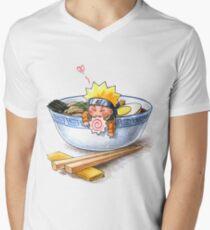 Naruto Noodles. T-Shirt