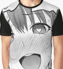 HENTAI T-shirt graphique
