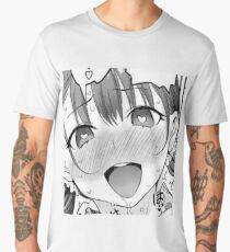 HENTAI T-shirt premium homme