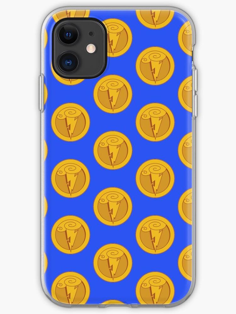 Disneys Hercules iphone case