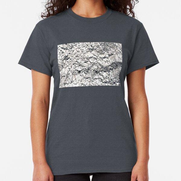 Aluminum-Foil Protection Classic T-Shirt