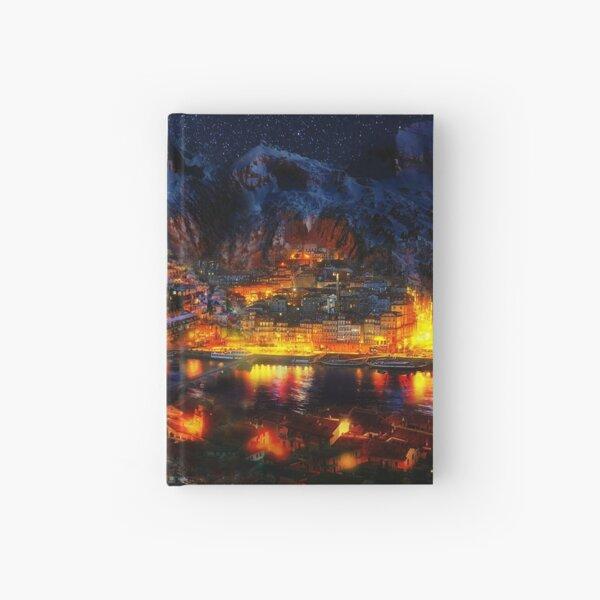 Velaris Hardcover Journal