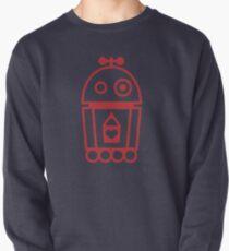 Roboter & Bleistifte Sweatshirt