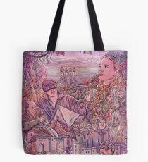 The Princess Bride Tote Bag