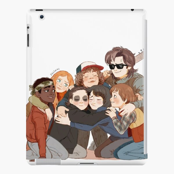big hug iPad Snap Case
