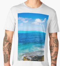 Mediterranean Men's Premium T-Shirt