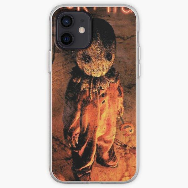 Trick R Treat Sam iPhone Soft Case