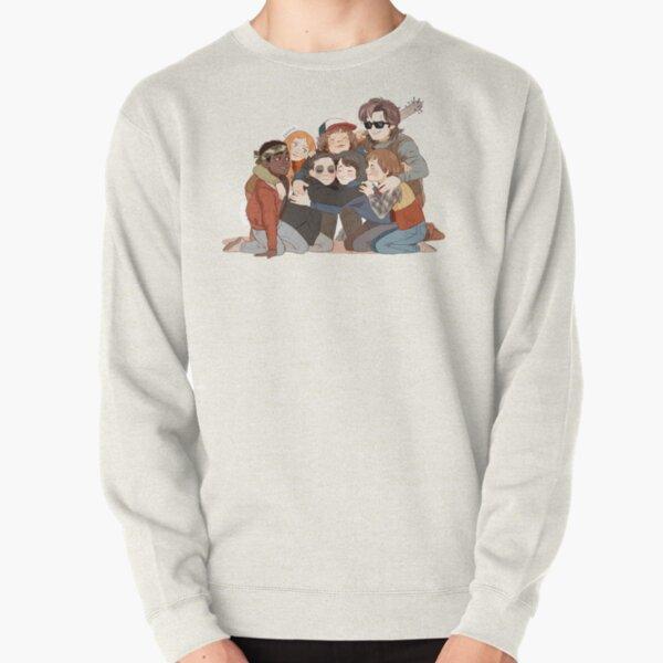 big hug Pullover Sweatshirt