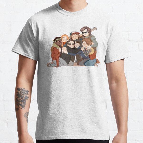 große Umarmung Classic T-Shirt