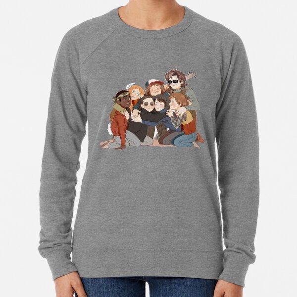 big hug Lightweight Sweatshirt