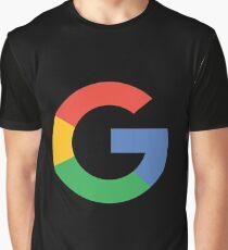 Google Graphic T-Shirt