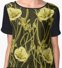 Botanica Women's Chiffon Top