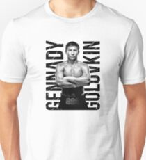 Gennady Unisex T-Shirt