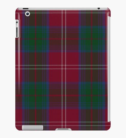 Chisolm Hunting iPad Case/Skin