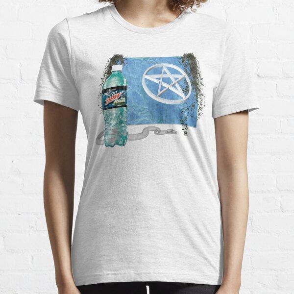 00 - Keith Essential T-Shirt
