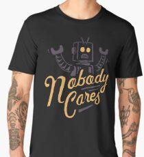 Nobody Cares Men's Premium T-Shirt