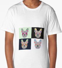 Complementary Pugs Long T-Shirt