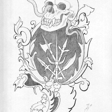 Coat of arms 3 by DimArt