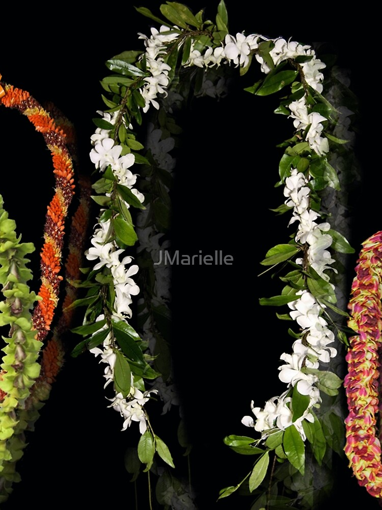 Vintage Hawaiian Lei Collection by JMarielle