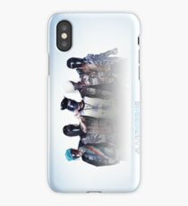 Big Bang Fantastic  iPhone Case/Skin