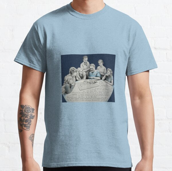 John H. Conway's Surreal Numbers Classic T-Shirt