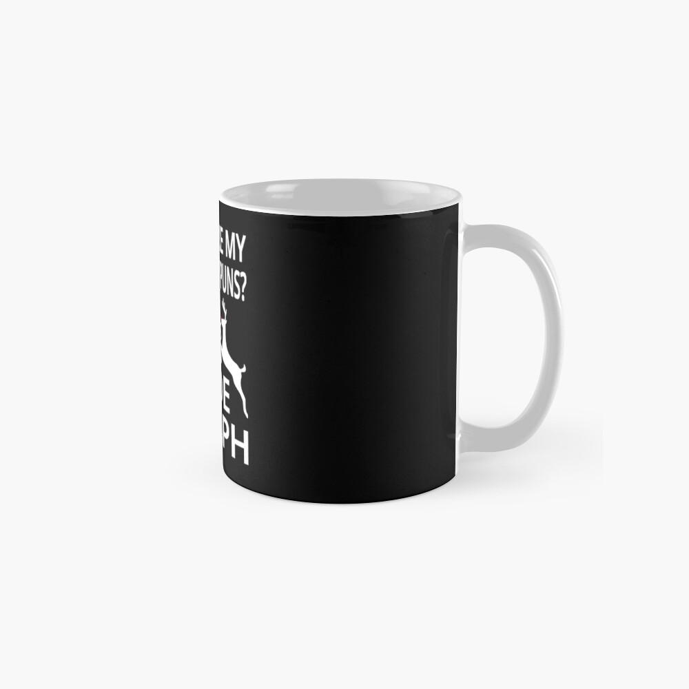 Coffee Christmas Puns.Don T Like My Christmas Puns That S Rude Dolph Mug