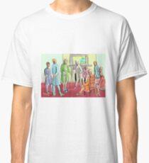Victorian era Classic T-Shirt