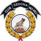 CLUB NO-KILL SEDONA by CLUBNOKILL2027